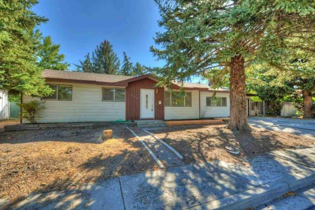 705 Chernus, Carson City, NV 89703 (MLS #190002627) :: Joshua Fink Group