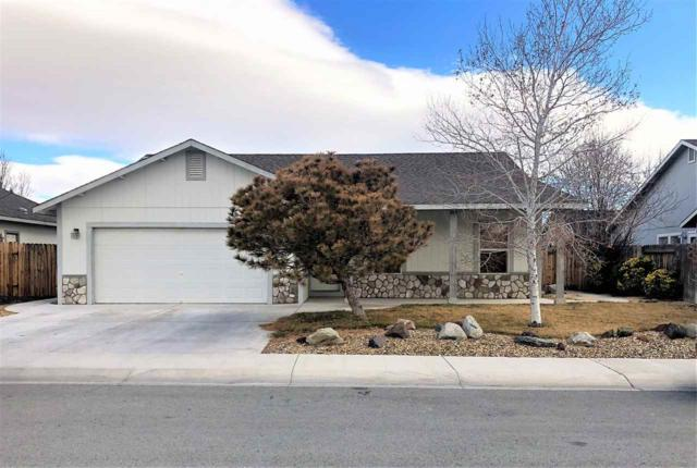 792 Noel, Fallon, NV 89406 (MLS #190002659) :: Theresa Nelson Real Estate