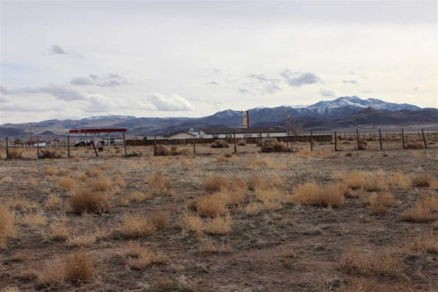 5915 Warpath Drive, Stagecoach, NV 89429 (MLS #190002685) :: Harcourts NV1