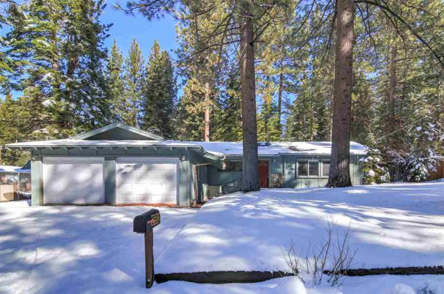 2582 Humbolt, South Lake Tahoe, CA 96150 (MLS #190002690) :: Theresa Nelson Real Estate