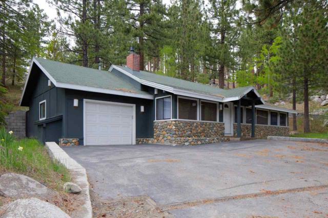 454 Kingsbury Grade, Stateline, NV 89449 (MLS #190002697) :: Theresa Nelson Real Estate