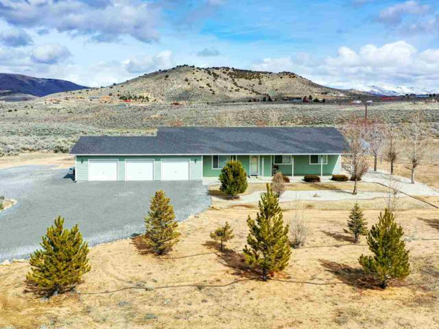 16250 N Red Rock Road, Reno, NV 89508 (MLS #190002740) :: Harcourts NV1