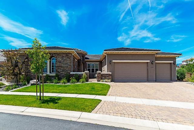 1755 Laurel Ridge Court, Reno, NV 89523 (MLS #190002764) :: Ferrari-Lund Real Estate