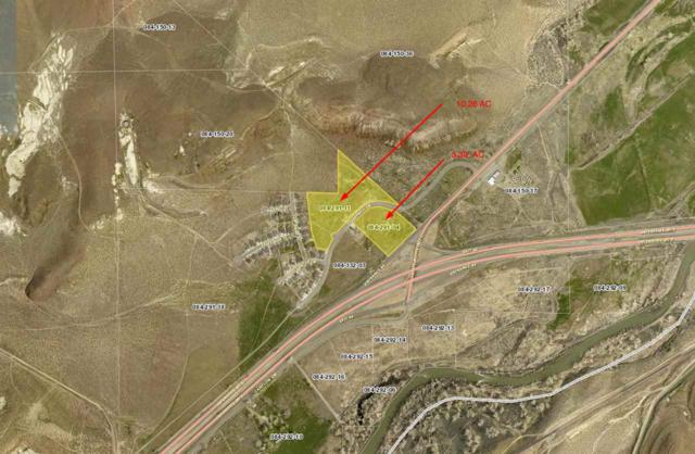 0 Stampmill Dr., Wadsworth, NV 89442 (MLS #190002780) :: Harcourts NV1