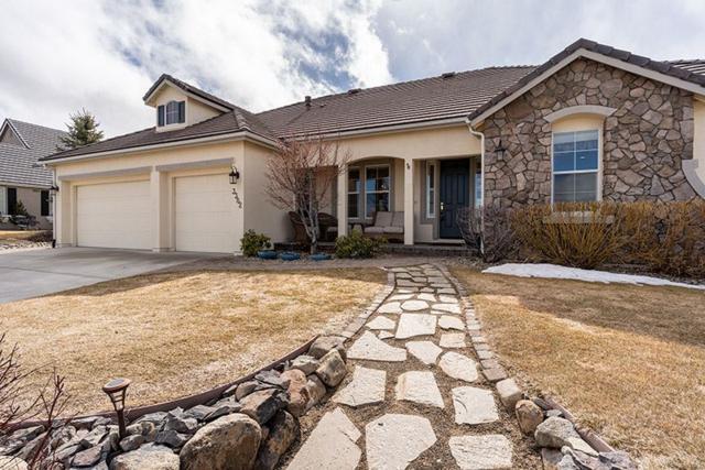 3382 White Mountain, Reno, NV 89511 (MLS #190002794) :: Ferrari-Lund Real Estate