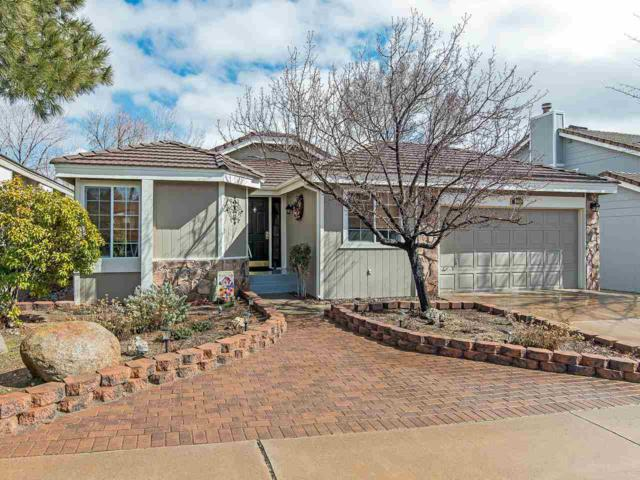 1064 Shenandoah Drive, Carson City, NV 89706 (MLS #190002803) :: Joshua Fink Group