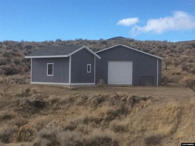 5200 Jackrabbit Road, Reno, NV 89510 (MLS #190002811) :: Harcourts NV1