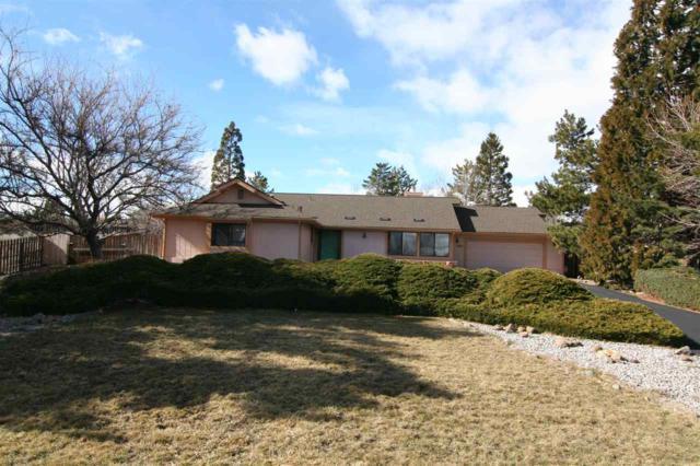 13080 Fellowship Way, Reno, NV 89511 (MLS #190002835) :: Ferrari-Lund Real Estate