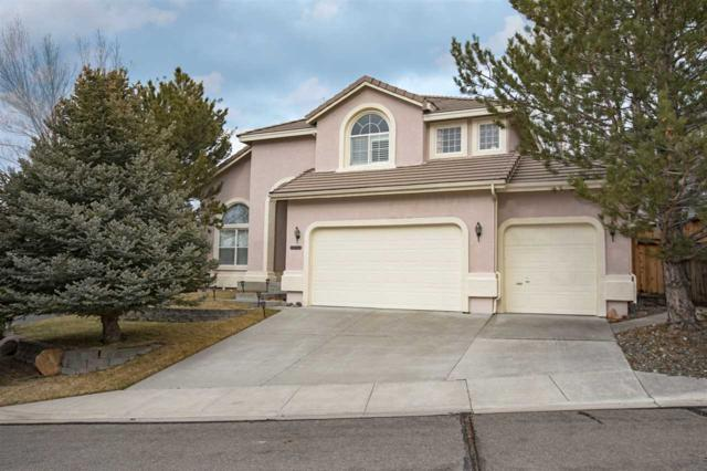4774 Cougarcreek Trail, Reno, NV 89519 (MLS #190002847) :: Harcourts NV1
