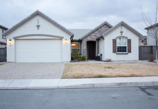 2449 Bridgetown Loop, Sparks, NV 89436 (MLS #190002851) :: Ferrari-Lund Real Estate