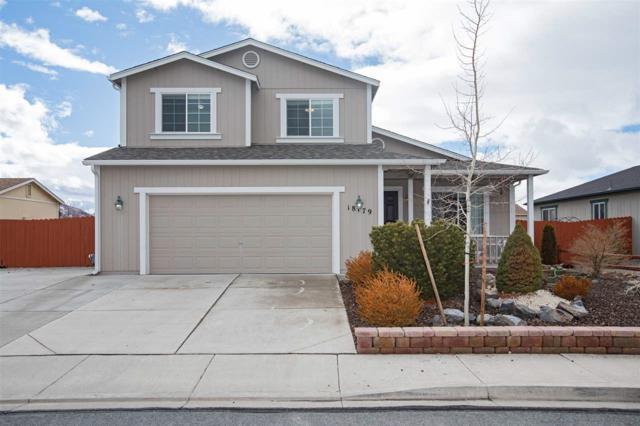 18179 Spruce Lake Ct., Reno, NV 89508 (MLS #190002864) :: Harcourts NV1