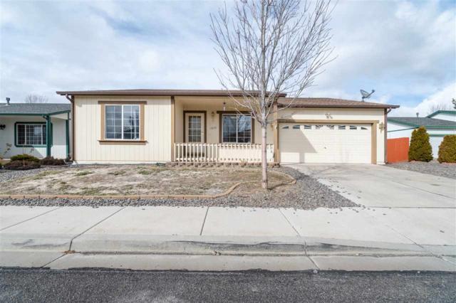 17655 Georgetown Court, Reno, NV 89508 (MLS #190002869) :: Harcourts NV1