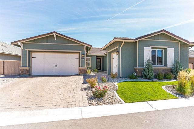 9818 Dyevera Lane, Reno, NV 89521 (MLS #190002875) :: Chase International Real Estate