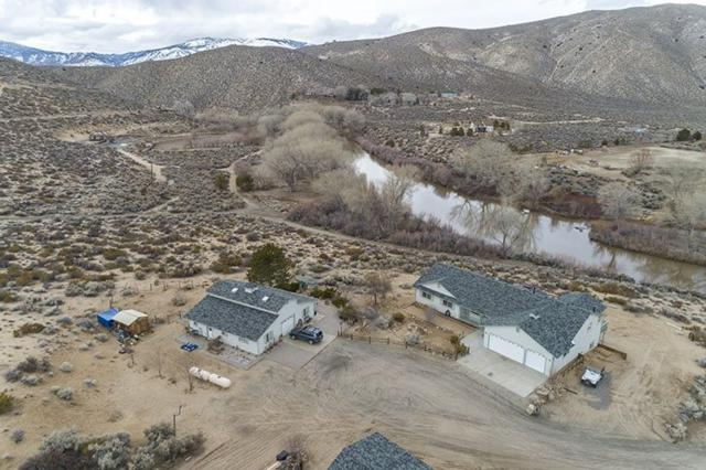 6277 Mexican Dam Road, Carson City, NV 89706 (MLS #190002894) :: Joshua Fink Group