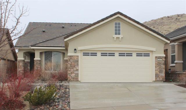 1465 Del Webb Parkway, Reno, NV 89523 (MLS #190002909) :: Harcourts NV1