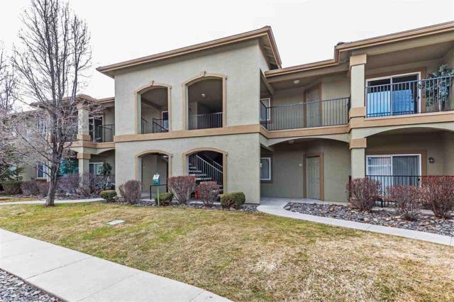 6850 Sharlands Avenue M-2073, Reno, NV 89523 (MLS #190002921) :: Harcourts NV1