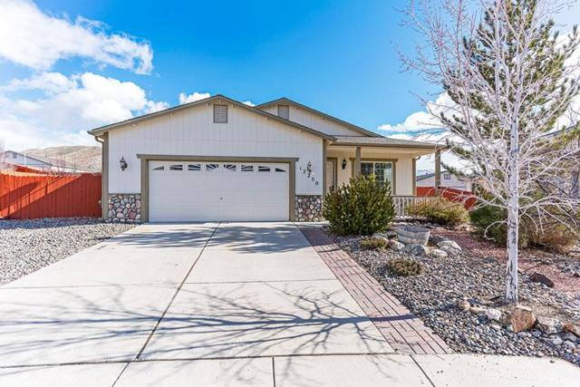 17250 Posy Lake Court, Reno, NV 89508 (MLS #190002934) :: Harcourts NV1