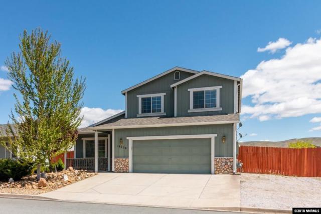 18228 Cedar View, Reno, NV 89508 (MLS #190002940) :: Harcourts NV1