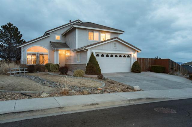 2758 Newburgh Way, Reno, NV 89523 (MLS #190002941) :: Harcourts NV1