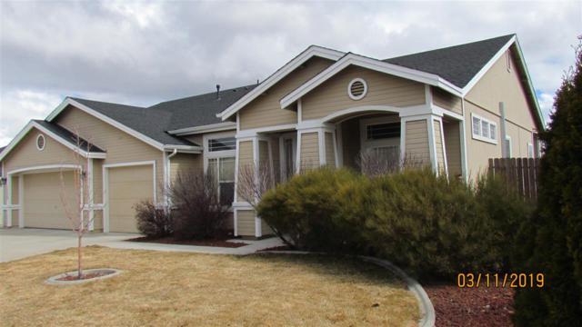17650 Boulder Springs Ct., Reno, NV 89508 (MLS #190002949) :: Harcourts NV1