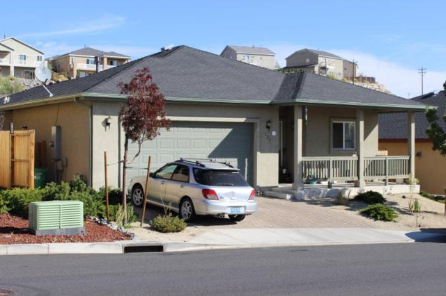 325 Orrcrest Drive, Reno, NV 89506 (MLS #190002967) :: Theresa Nelson Real Estate