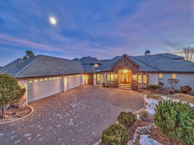 158 Antigua Court, Reno, NV 89511 (MLS #190003008) :: Marshall Realty