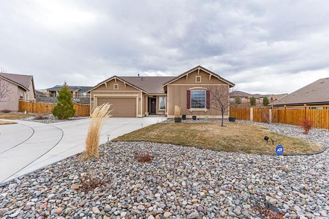 6876 Fabric Ct, Sparks, NV 89436 (MLS #190003037) :: Ferrari-Lund Real Estate