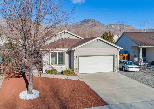 705 Pacific Court, Dayton, NV 89403 (MLS #190003038) :: Harcourts NV1