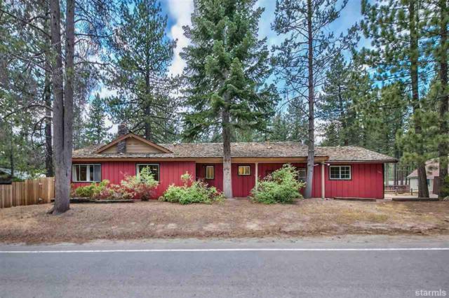1160 Glenwood, South Lake Tahoe, CA 96150 (MLS #190003040) :: Ferrari-Lund Real Estate