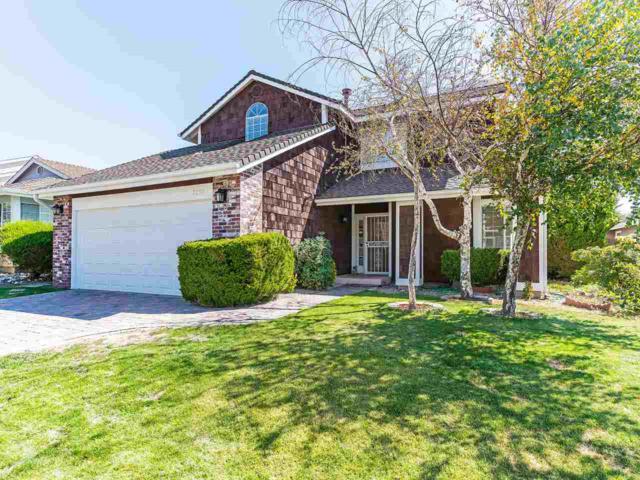2250 Silver Ridge, Reno, NV 89509 (MLS #190003086) :: Harcourts NV1