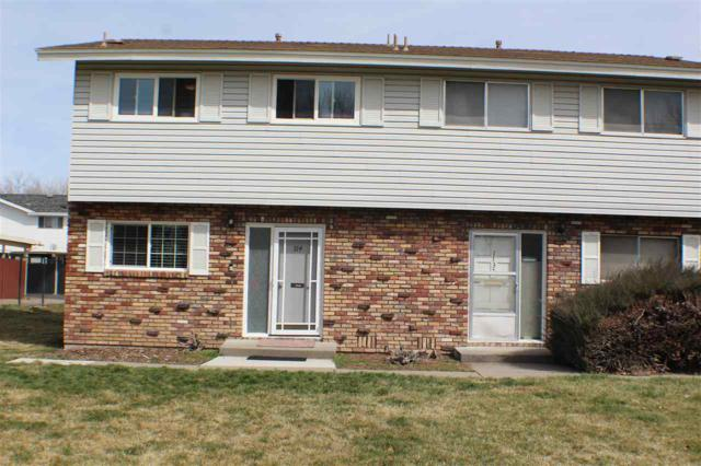 114 Smithridge Pk, Reno, NV 89502 (MLS #190003099) :: Harcourts NV1