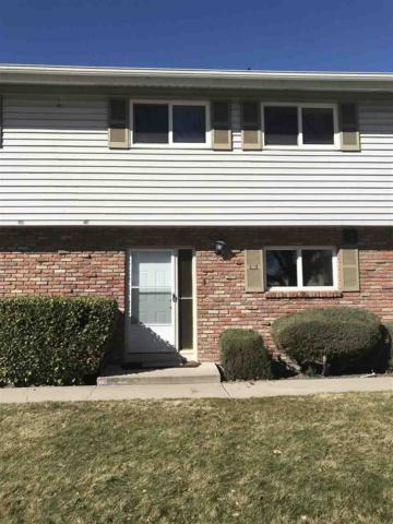 211 Smithridge #211, Reno, NV 89502 (MLS #190003110) :: Harcourts NV1