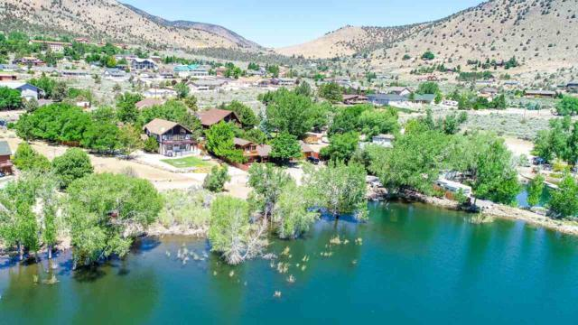 3504 Mark Twain, Gardnerville, NV 89410 (MLS #190003117) :: Harcourts NV1