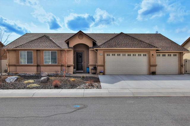9655 Aidan Way, Reno, NV 89521 (MLS #190003127) :: Ferrari-Lund Real Estate