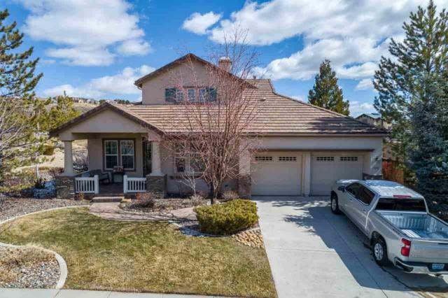 1880 Morgan  Pointe Cir, Reno, NV 89523 (MLS #190003132) :: Ferrari-Lund Real Estate