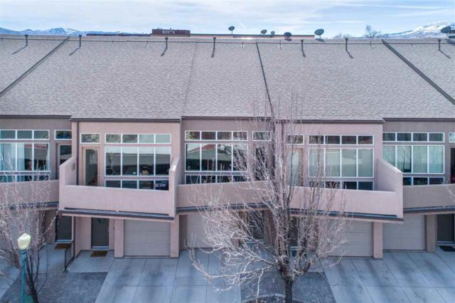 374 State Street, Reno, NV 89501 (MLS #190003133) :: The Mike Wood Team