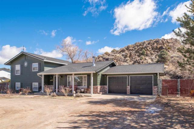 13830 Virginia Foothills, Reno, NV 89521 (MLS #190003134) :: Joshua Fink Group