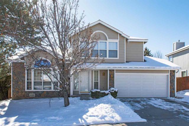 4450 Reddawn Dr., Reno, NV 89523 (MLS #190003143) :: Harcourts NV1
