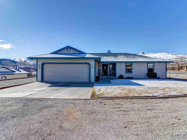 30 Mogul Mountain Circle, Reno, NV 89523 (MLS #190003144) :: Theresa Nelson Real Estate