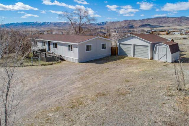 7930 Iroquois, Stagecoach, NV 89429 (MLS #190003149) :: NVGemme Real Estate