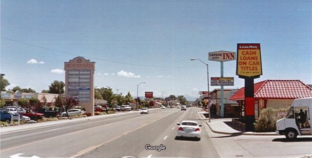 1936 N Carson Street, Carson City, NV 89701 (MLS #190003155) :: Marshall Realty