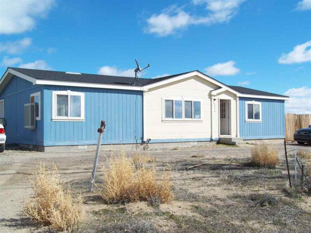2840 E 7Th. St., Silver Springs, NV 89429 (MLS #190003159) :: Harcourts NV1
