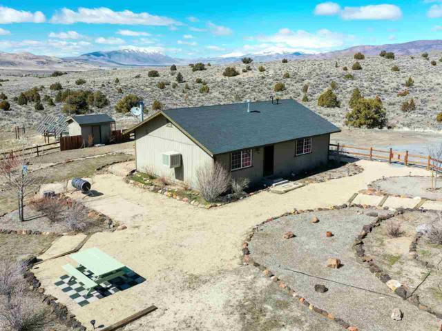 805 Hidden Canyon, Reno, NV 89510 (MLS #190003161) :: Harcourts NV1