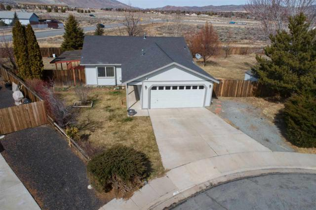 79 Cherry Springs Court, Sparks, NV 89436 (MLS #190003163) :: Harcourts NV1