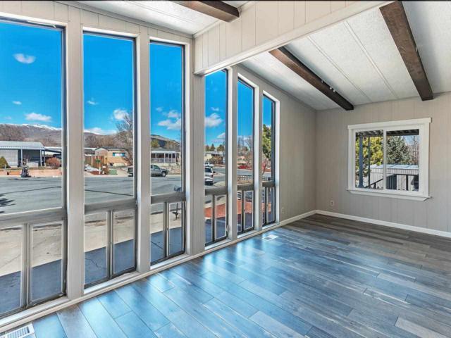 3 Tioga Cir, Carson City, NV 89706 (MLS #190003166) :: Theresa Nelson Real Estate