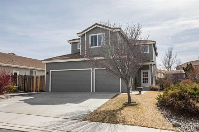 2321 Abacus Court, Sparks, NV 89436 (MLS #190003170) :: Harcourts NV1