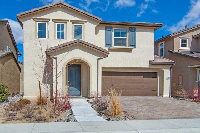 2055 Half Dome Dr., Reno, NV 89521 (MLS #190003175) :: Ferrari-Lund Real Estate