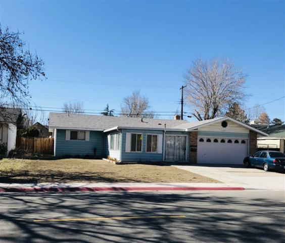 1255 Silverada Blvd., Reno, NV 89512 (MLS #190003182) :: Harcourts NV1