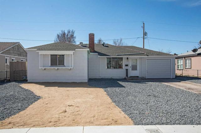 1265 Russell Way, Sparks, NV 89431 (MLS #190003197) :: Harcourts NV1