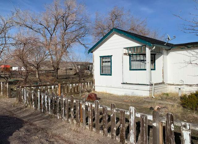 5220 Boyer, Stagecoach, NV 89429 (MLS #190003200) :: The Mike Wood Team